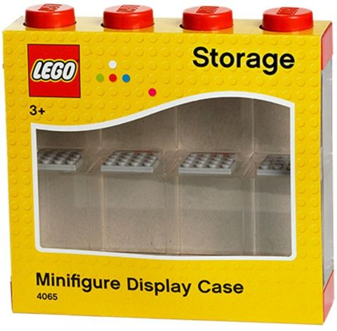 LEGO Minifigure Display Case Small