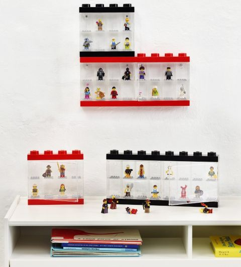 LEGO Minifigure Display Cases Review