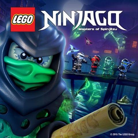 LEGO Ninjago Season 5