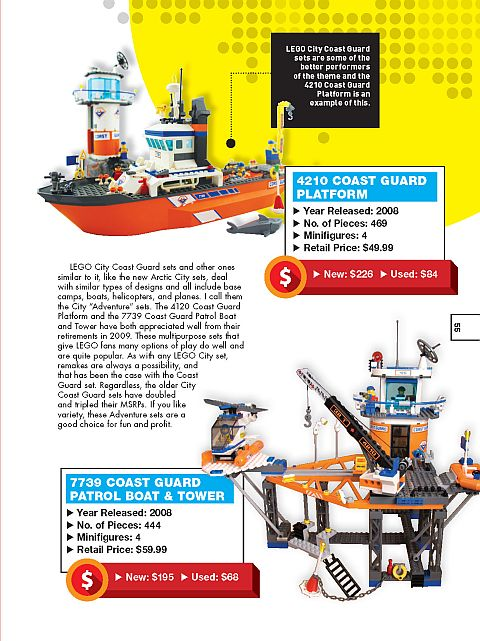The Ultimate Guide to Collectible LEGO Sets City