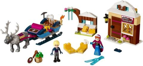 #41066 LEGO Disney Princess