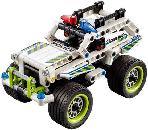 #42047 LEGO Technic