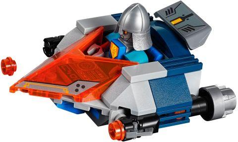 #70327 LEGO Nexo Knights Details