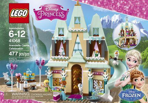 LEGO on Amazon - #41068 LEGO Disney Princess