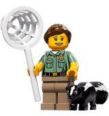 LEGO Minifigs Series 15 - Animal Control