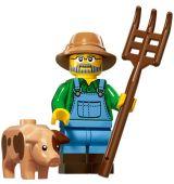 LEGO Minifigs Series 15 - Farmer