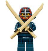 LEGO Minifigs Series 15 - Kempo