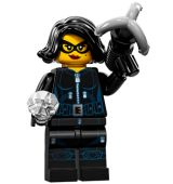 LEGO Minifigs Series 15 - Thief