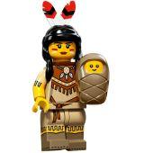 LEGO Minifigs Series 15 - Tribal