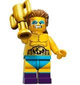 LEGO Minifigs Series 15 - Wrestler
