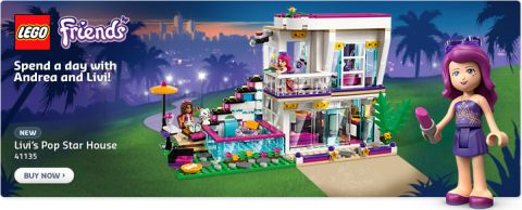 Shop LEGO Friends 2106