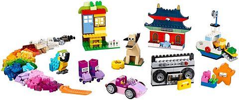 #10702 LEGO Classic