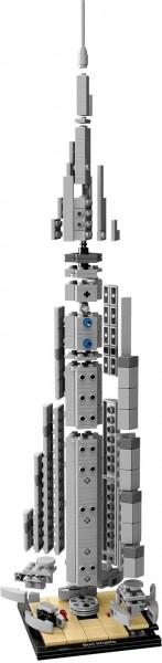 #21031 LEGO Architecture Pieces
