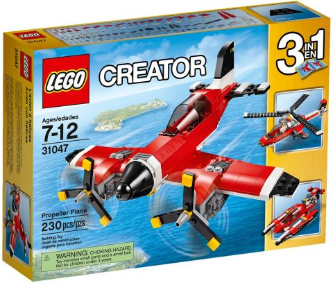 #31047 LEGO Creator