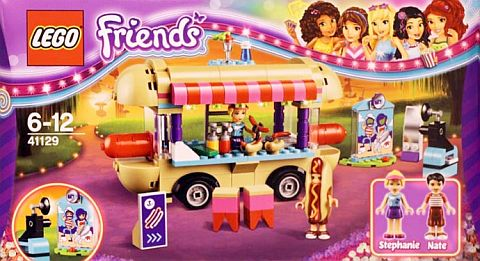 #41129 LEGO Friends