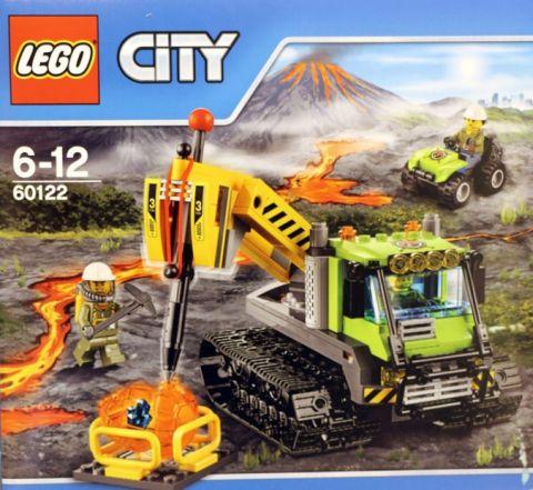 #60122 LEGO City