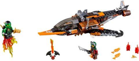 #70601 LEGO Ninjago