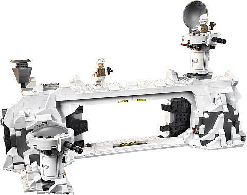 #75098 LEGO Star Wars Cave
