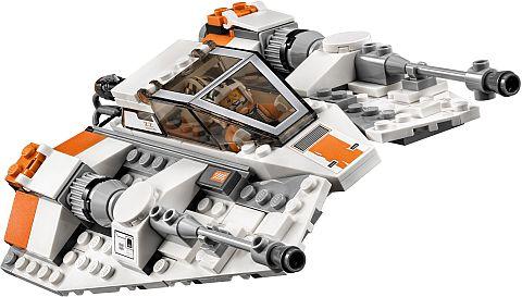 #75098 LEGO Star Wars Snowspeeder