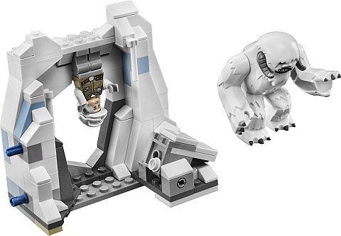 #75098 LEGO Star Wars Wampa