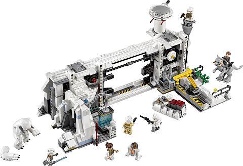 #75098 LEGO Star Wars