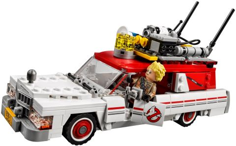 #75828 LEGO Ghostbusters Ecto 1