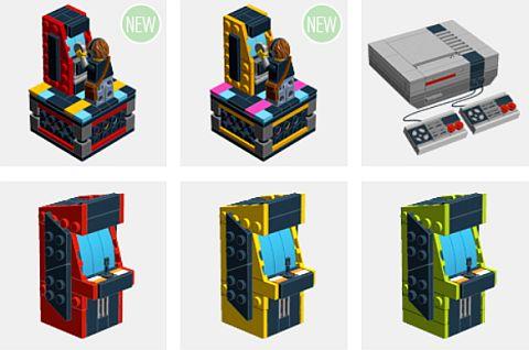 Chris McVeigh - LEGO Gaming