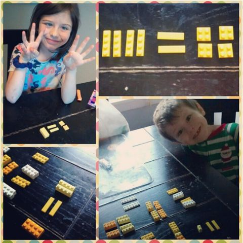 LEGO Classic Review by Sabrina 4