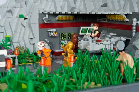 LEGO Star Wars Microfighters Details by Boba-1980