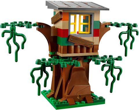 LEGO Tree House #60071 LEGO City
