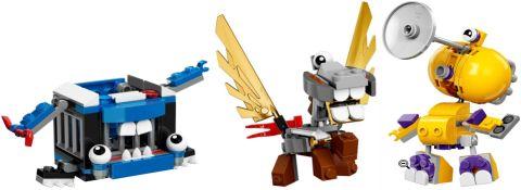 New LEGO Elements 8