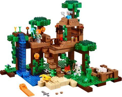 #21125 LEGO Minecraft