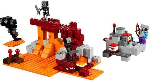 #21126 LEGO Minecraft