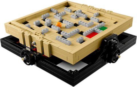 #21305 LEGO Ideas Maze 1