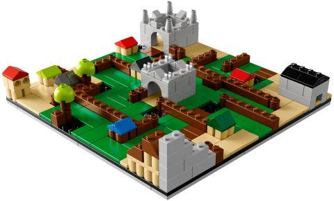 #21305 LEGO Ideas Maze 2