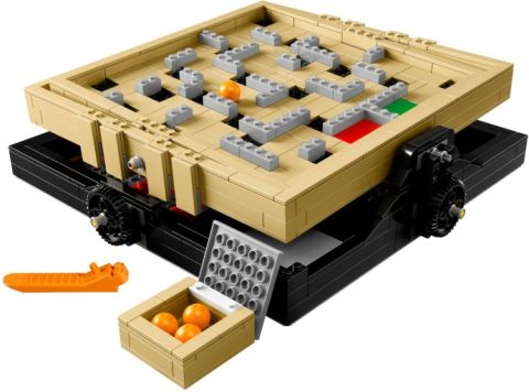 #21305 LEGO Ideas Maze Details