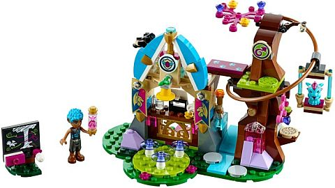 #41173 LEGO Elves