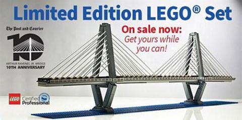 LEGO Certified Professional Bridge