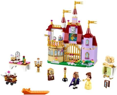 #41067 LEGO Disney Princess
