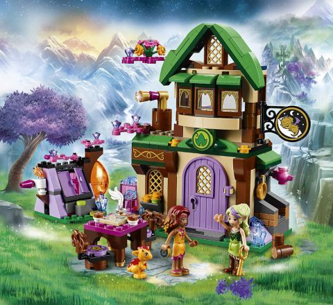 #41174 LEGO Elves Set