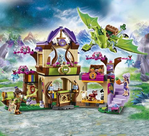 #41176 LEGO Elves Set
