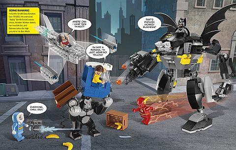 LEGO Super Heroes Character Encyclopedia 4