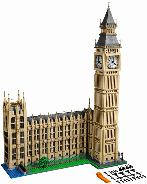 #10253 LEGO Creator Big Ben