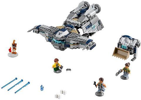 #75147 LEGO Star Wars