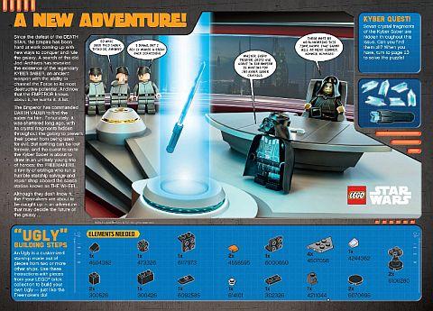LEGO Star Wars The Freemaker Adventures 1