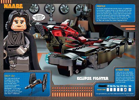 LEGO Star Wars The Freemaker Adventures 3