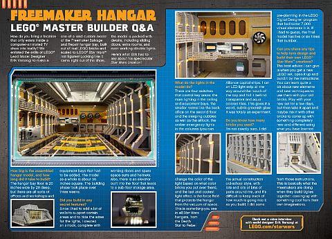 LEGo Star Wars The Freemaker Adventures 4
