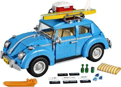 #10252 LEGO Creator Volkswagen Beetle