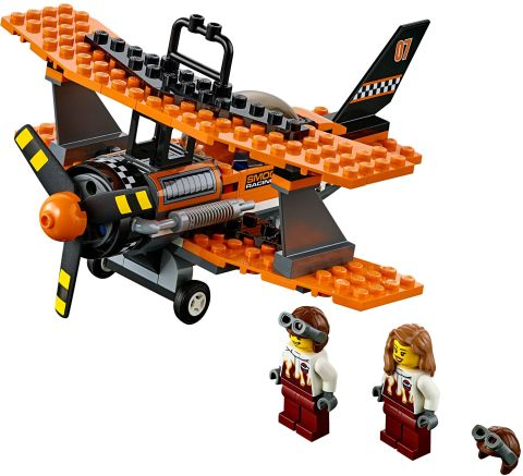#60103 LEGO City Airport Plane