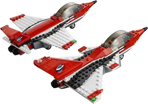 #60103 LEGO City Airport Planes